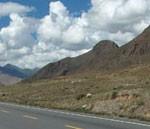 Sur la route de Lhassa