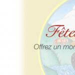 Offre spéciale Fête des Mères